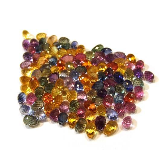 драгоценные камни ограненные купить