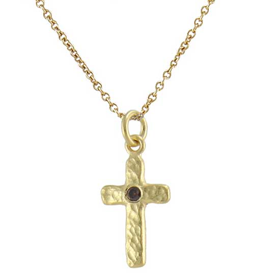 Buy Sacred Crucifix Pendant