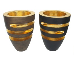 Buy Gold Vase 290122-GL