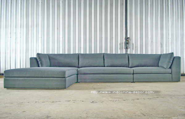 Buy Claude Sofa