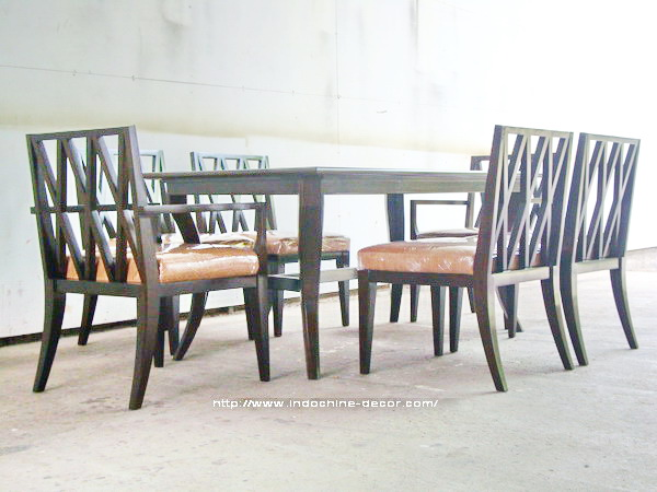 Buy Reunion Lulu Dining Set