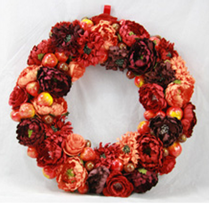 Buy Floral Wreath