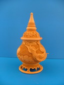 Buy Pottery in Swan Style