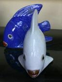 Buy Ceramic Doll Fish II