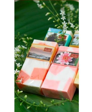 Buy Natural Soap