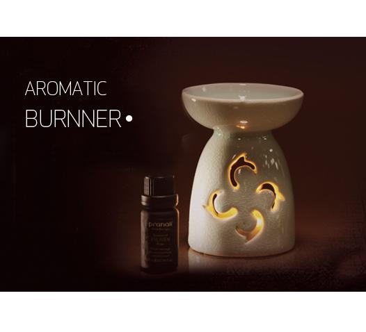 Buy Aromatic Burner