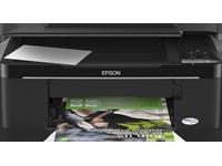 Buy Epson Stylus™ TX121 Inkjet Printer