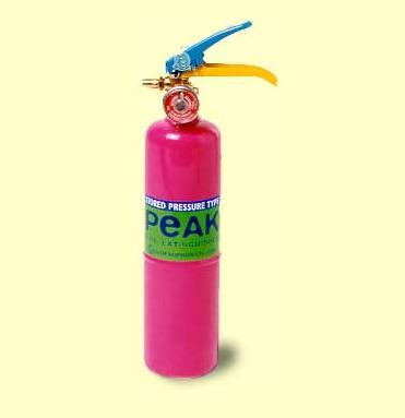 Buy Peak: Fire Extinguisher for Car