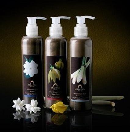 Buy Mineral Mud Cream Bath