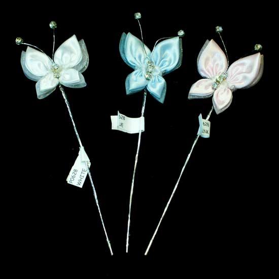 Buy Artificial Butterfly Decoration
