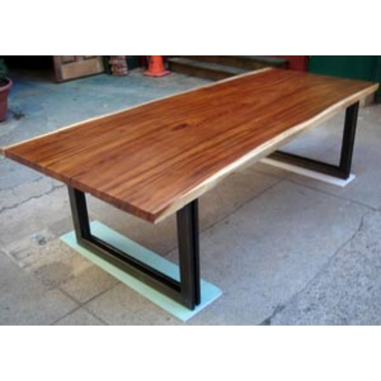 Solid wood dining table buy solid wood dining table for T furniture chiang mai