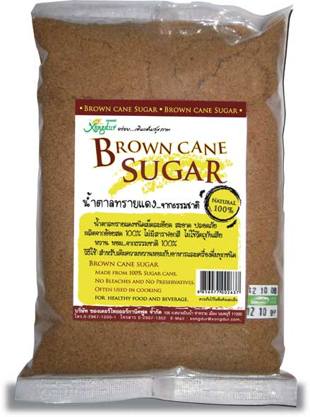 Buy Brown cane sugar