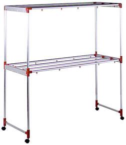 Buy Aluminium Hanging Rail