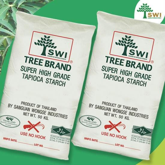 Buy Native Tapioca Starch