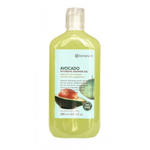 Avocado Intensive Shower Gel
