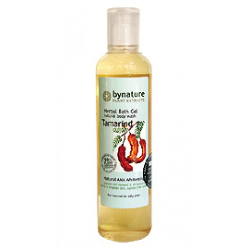 Buy Tamarind Bath Gel