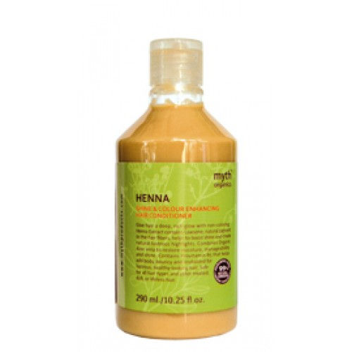 Buy Henna Shine & Colour Enhancing Hair Conditioner