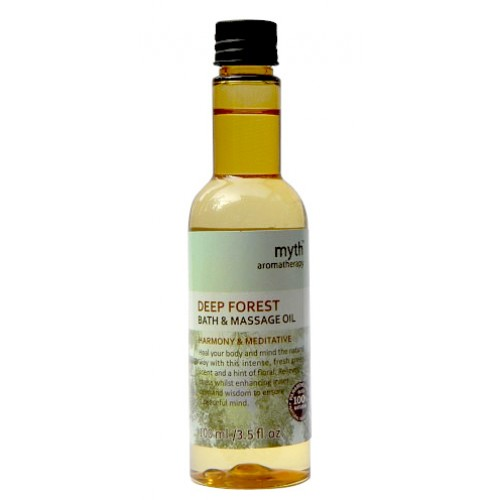 Buy Deep Forest Bath & Massage Oil