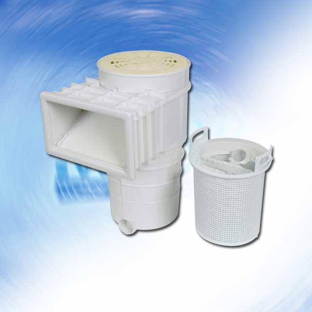 Buy Concrete Skimmer Box