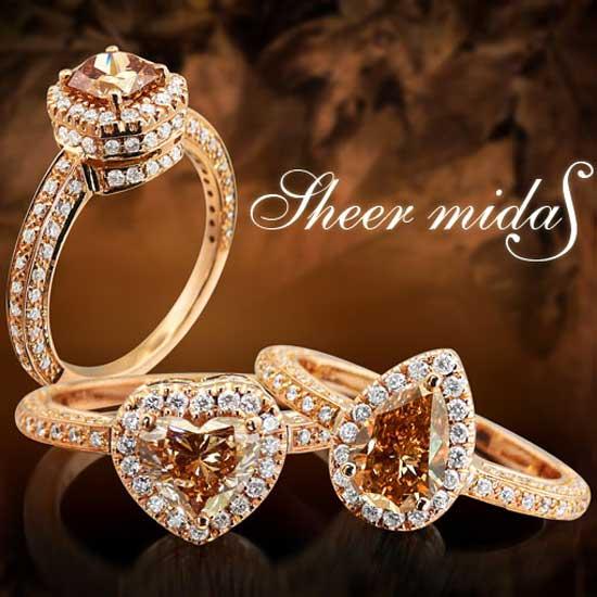 Buy Elegant Diamond Ring