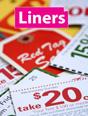 Buy Liner label premium