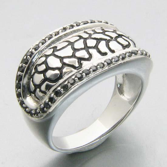 Buy Mens Silver Ring
