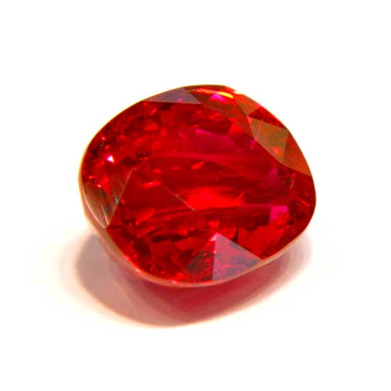 Buy Unheated Ruby