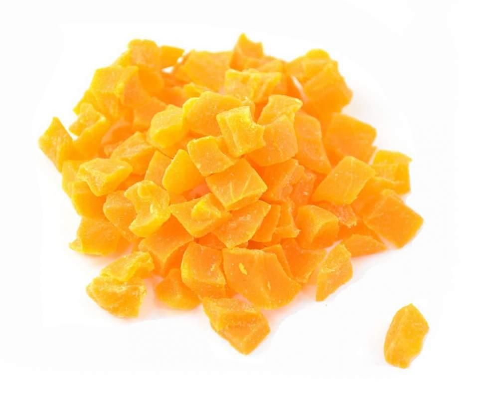 Buy Dried Mango