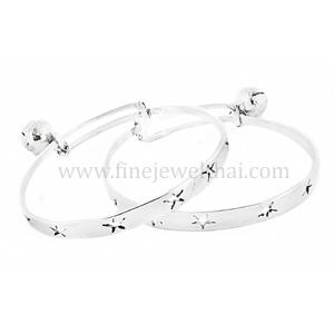 Buy Silver Bangle Baby G30250001