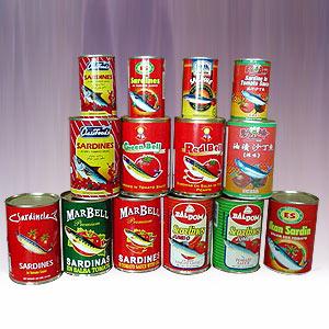 Buy Sardine in tomato sauce