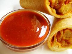 Chili sauces