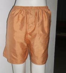 Thai Silk Boxer Shorts
