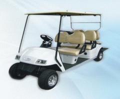 EVT Golf Plus D 4s+2