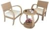 Patio Set, Garden Furniture, Rattan Chair
