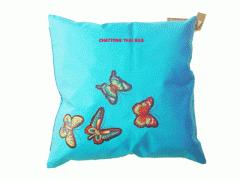 Silk Cushion Cover p002