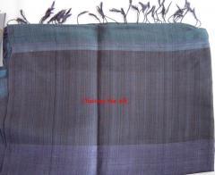 Silk Scarf SA 022