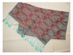 Thai silk Scarf SCA009