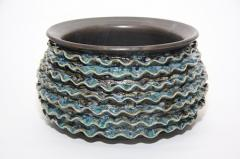 Waving Vase
