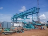 Gantry Erection Segment
