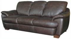 Leather Sofa Prado