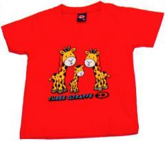 Kids D T-shirts