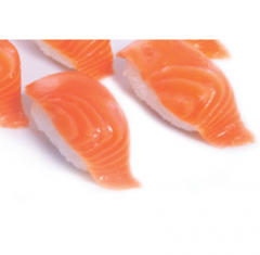 Salmon Product, Frozen Salmon