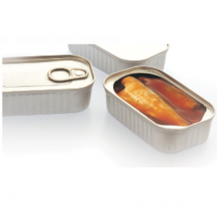 Sardine Product