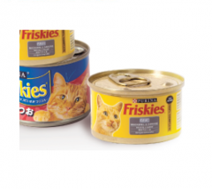 Canned Petfood