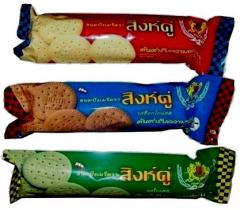 Marie - biscuit chocolate flavour
