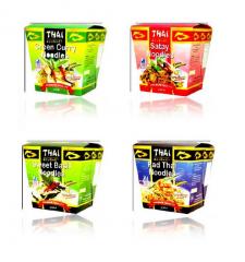 Thai Gourmet Noodle Box