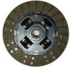 KYC Clutch Disc
