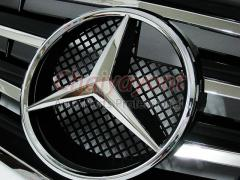 Black Colored Star Powered Sport CL-Type Grille