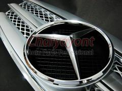 Silver Colored Star Logo Powered Sport CL-Type