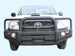 Front Bumper FB-001